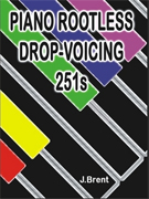 Piano Rootless Drop-Voicing 251s